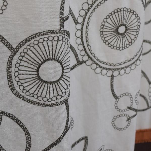 オリジナルスタイルのデザインカーテン通販②