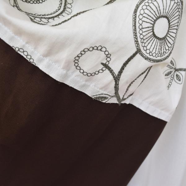 オリジナルスタイルのデザインカーテン通販④