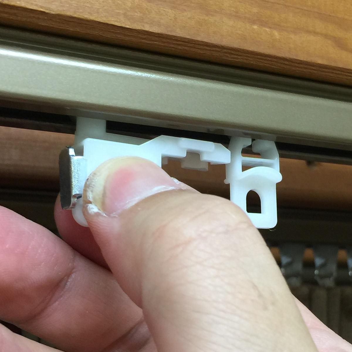 後入れマグネットランナーの付け方(3)
