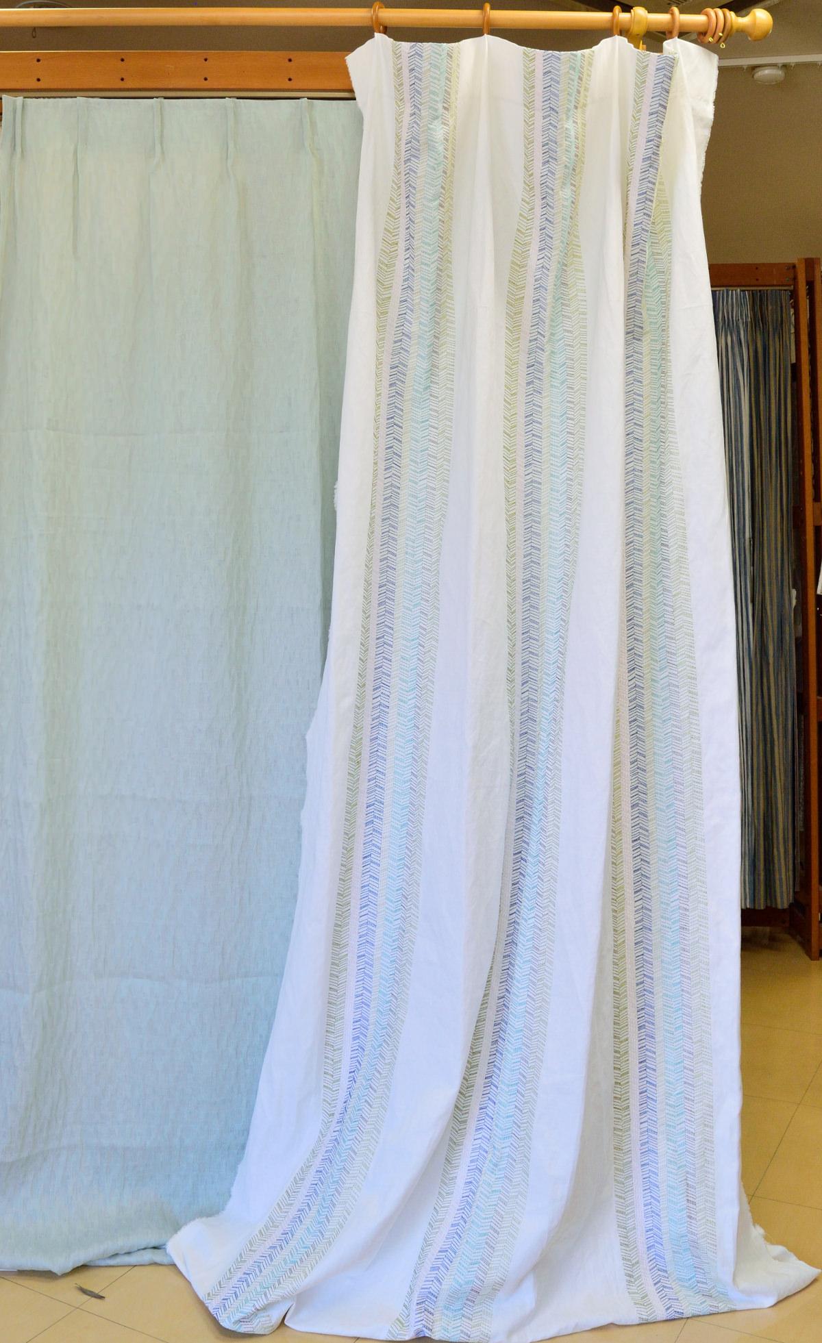 インポートオーダーカーテン