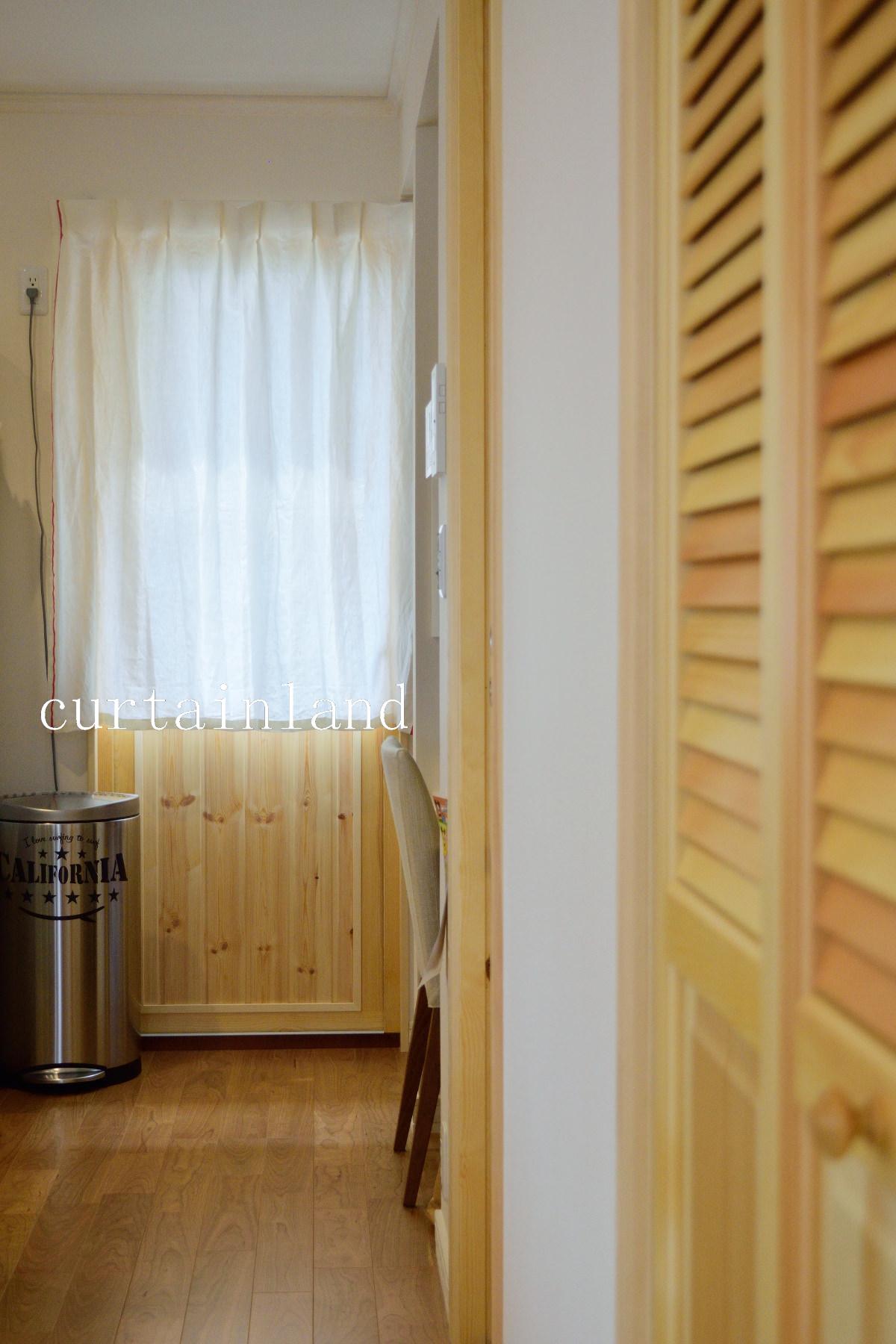 スウェーデンハウス_キッチンドア