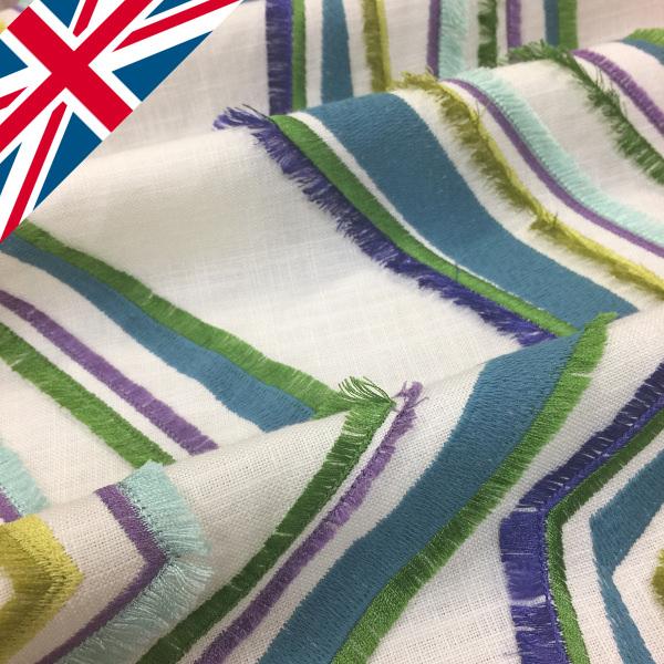 イギリスカーテン