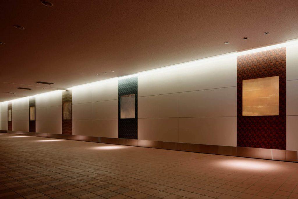 羽田空港国際旅客ターミナル